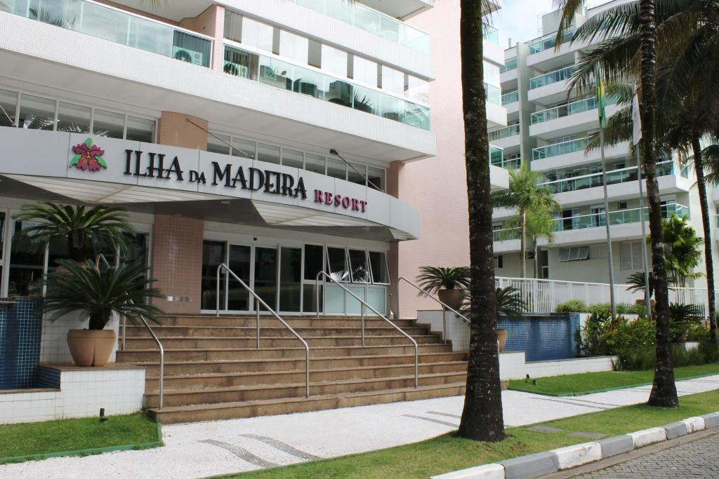 Ilha da Madeira - Comodidade - Serviços de hotel