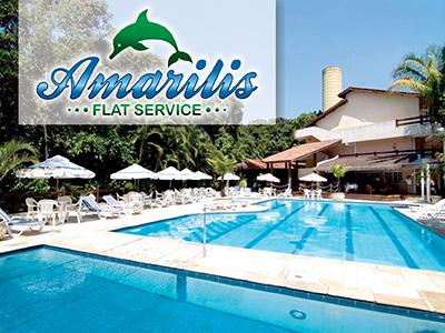 Amarílis Flat Service