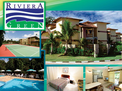 Riviera Green Residence